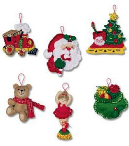 http://www.ebay.com/itm/Bucilla-Christmas-Santas-Toy-Shop-Felt-Ornaments-Kit-Santa-NEW-/401039801888?hash=item5d5fd5be20