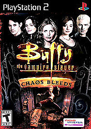 Buffy the Vampire Slayer: Chaos Bleeds  ...