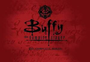 Buffy the Vampire Slayer - The Chosen Co...