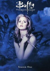 Buffy the Vampire Slayer - Season 1 (DVD...