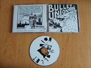 "Bullet Union ""Ruin s domino"" - Deutschland - Bullet Union ""Ruin s domino"" - Deutschland"