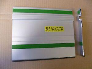 Burger-Alu-Fuehrungsschiene-fuer-Tauchsaegen-1400mm-lg-Neu