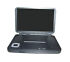 "Bush BDVD-8310 Portable DVD Player (10"")"