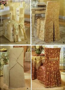 CHAIR COVER SEWING PATTERNS | - | Just another WordPress site