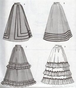 How to Sew a Victorian Dress | eHow UK