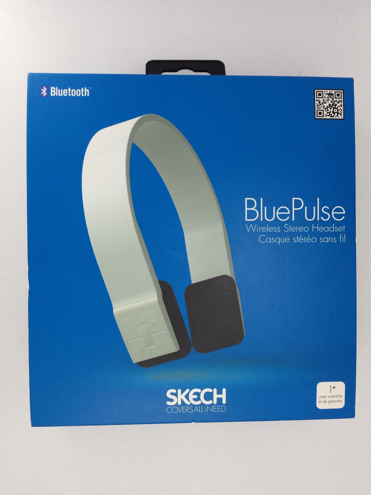 Skech Bluetooth Headphones Bth561 User Manual
