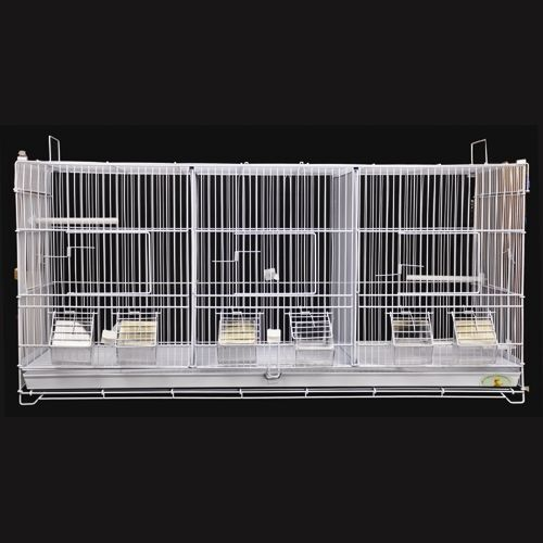 CANARY FINCH BREEDER CAGE 35X13X17 bird cages toy toys parakeet C3514 parrot in Pet Supplies, Bird Supplies, Cages | eBay