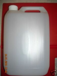 CAR-VALETING-5-x-5-LTR-HDPE-CHEMICAL-RESISTANT-BOTTLES