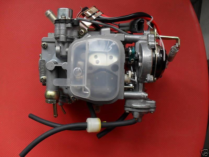 CARB new REPLACE CARBURETOR 22R toyota engine corona