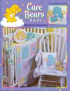 Baby Bears Baby Quilt Pattern | SoonerQuilts.com