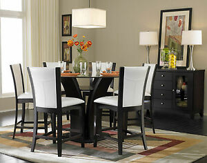 Modern Dining Room Table Images