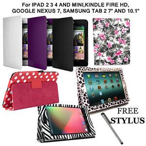 Mini Kindle Fire HD Nexus 7 Samsung Tab 2 7 10 1 Note | eBay