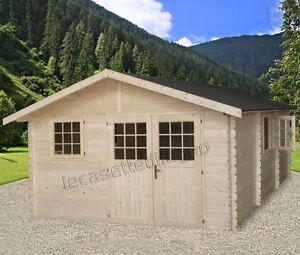 Casetta in di legno 35mm 432x638 casette box da giardino - Casette porta attrezzi da giardino ...