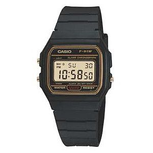 details about casio f91wg 9 mens classic casual digital sports watch