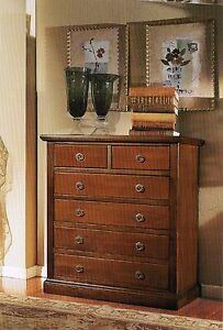 cassettiera arte povera camera da letto cameretta ebay