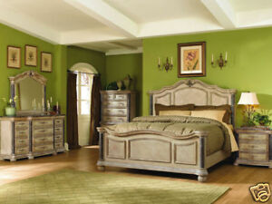 King Mansion Bedroom Sets