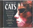 Best Of Musicals Musik CD