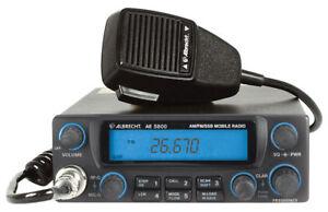 CB-FUNK-AMATEURFUNK-AM-FM-SSB-ALBRECHT-AE-5800-3477