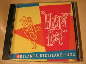 CD &quot;Happy Feet&quot; Hotlanta Dixieland Jazz - selten! - <span itemprop=availableAtOrFrom>München, Deutschland</span> - CD &quot;Happy Feet&quot; Hotlanta Dixieland Jazz - selten! - München, Deutschland