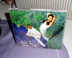 CD: 2 UNLIMITED - The Real Thing - MAXI CD - <span itemprop='availableAtOrFrom'>Weinstadt, Deutschland</span> - CD: 2 UNLIMITED - The Real Thing - MAXI CD - Weinstadt, Deutschland