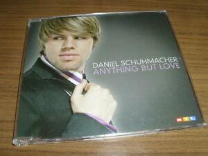 CD DANIEL SCHUHMACHER 2009 - <span itemprop=availableAtOrFrom>Springe, Deutschland</span> - CD DANIEL SCHUHMACHER 2009 - Springe, Deutschland