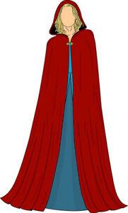 Masha Holl - Russian Meval Costume