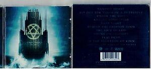 CD-HIM-Dark-light-Ville-Valo-mit-Schubcover
