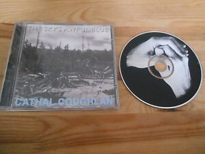 CD-Indie-Cathal-Coughlan-The-Skys-Awful-Blue-12-Song-BENEATH-MUSIC