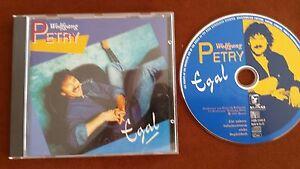 CD-Wolfgang-Petry-Egal-neuwertig-1995