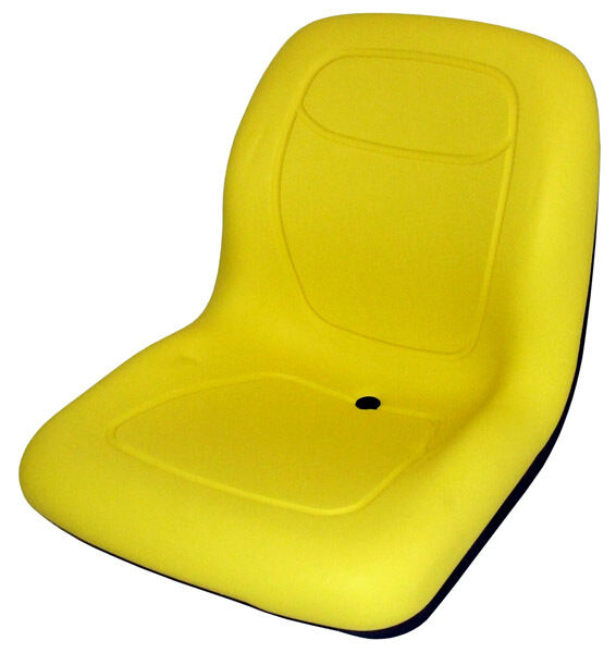 John Deere 850 Tractor Seat : John deere tractor seat car interior design