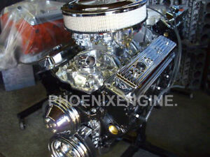 Midnight Crate Engine Turnkey Crate Engines Items In 350 ...