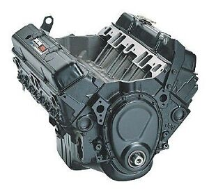 Details about CHEVY 350 V8 Long Block Engine 5.7 Litre NEW - IN STOCK