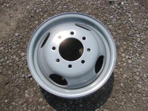 "Chevy GMC Dually Wheel or Box Truck 16"" Steel Dual Wheel"