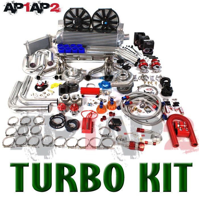 Chevy Turbo Kits : Chevy sbc turbocharger kits for sale autos we