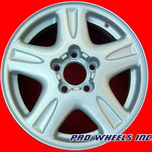 Chevy Venture 16  Factory Original Wheel Rim 5149