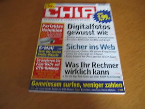 CHIP-Heft-4-2003