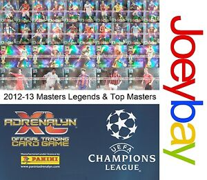 Karty Champions League 2012 Top Master