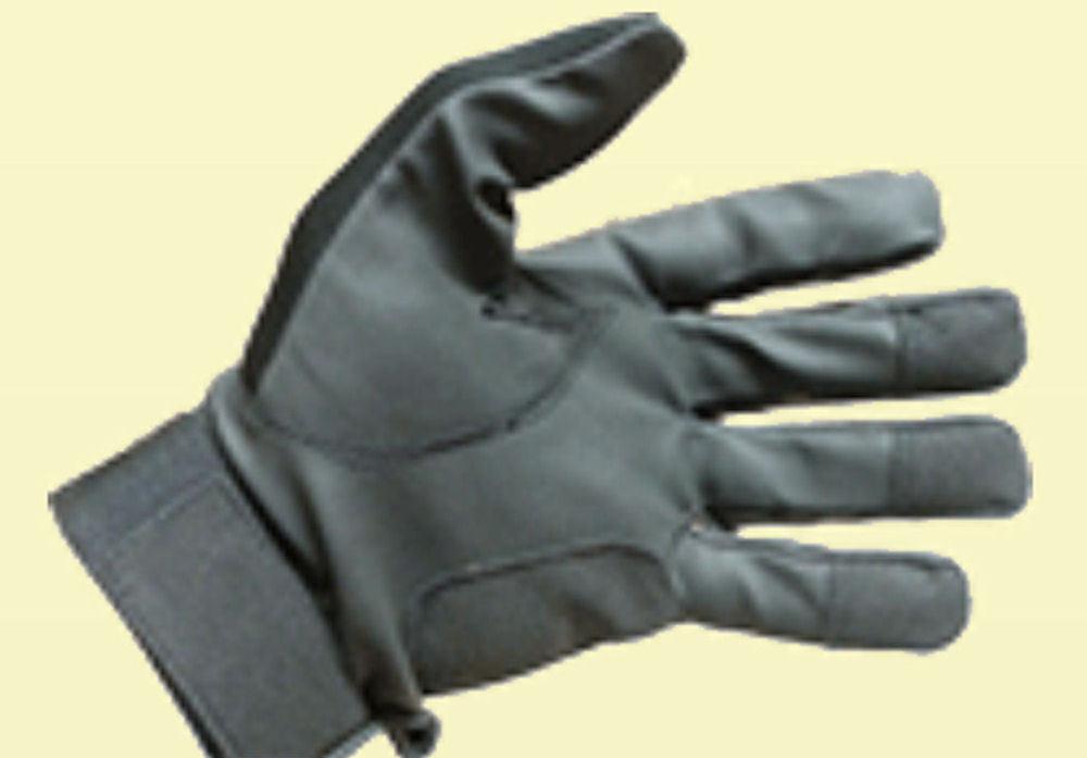 CI Polizei SEK Security Sport Schütze Finger Handschuhe Schiesshandschuhe  385