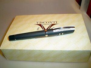 *CLEARANCE SALE* VISCONTI Oversize Homo Sapiens pen, steel - Deutschland - *CLEARANCE SALE* VISCONTI Oversize Homo Sapiens pen, steel - Deutschland