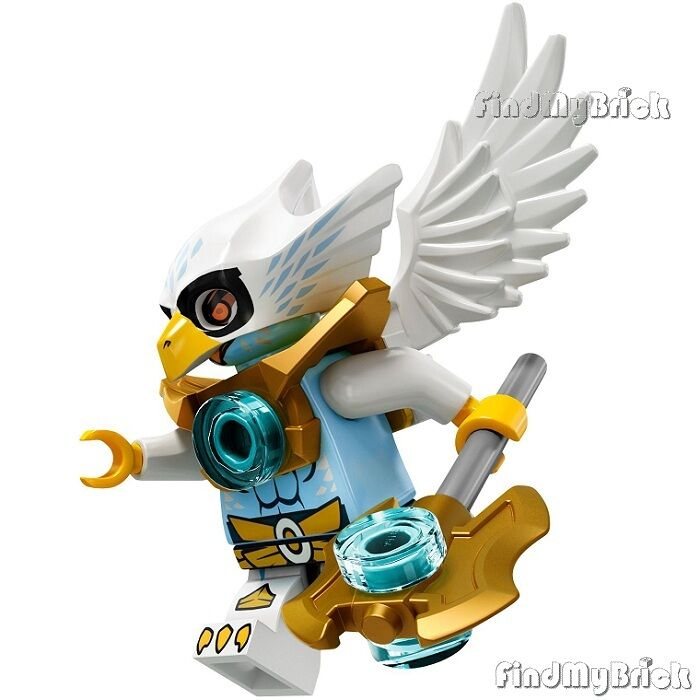 Equila Chima CM105 Lego Legends of ...