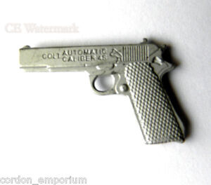 pin colt army 60 - photo #44