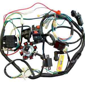 XR650R Dual Sport Wiring Diagram moreover GY6 Engine Wiring Diagram together with Chinese ATV Wiring Diagrams furthermore Motorcycle Stator Wiring Diagram likewise Chinese ATV Wiring Diagrams. on zongen 250cc wiring diagram