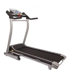 CONFIDENCE-TXI-HEAVY-DUTY-FOLDING-MOTORISED-ELECTRIC-TREADMILL-RUNNING-MACHINE