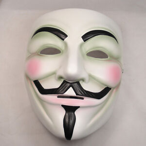 about COOL M...V For Vendetta Mask
