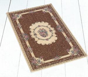Coppia tappeti classici 65x110 ciniglia camera scendiletto for Tappeti camera da letto ebay