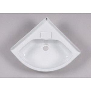 Rv Corner Sink : CORNER BATHROOM BASIN SINK 14