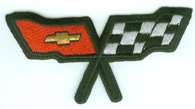 To Pin 'n Patch Vintage Corvette Collections.