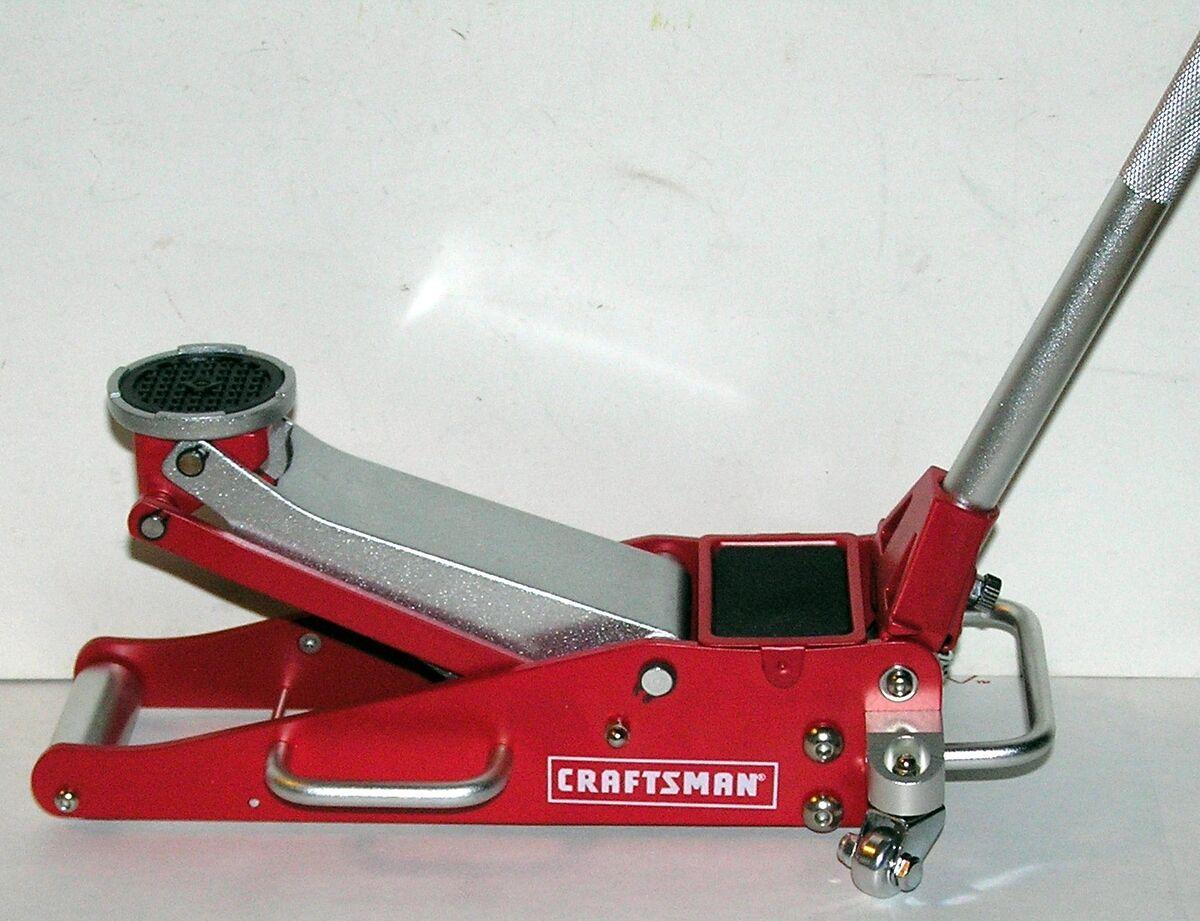 craftsman jack sears hydraulic spin hei ton floor qlt p prod wid