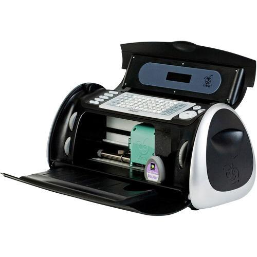 CREATE Black New Cricut Die Cutting Electronic Machine Don Juan Cartridge in Crafts, Scrapbooking & Paper Crafts, Scrapbooking Tools | eBay