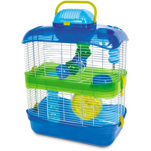 ★CRITTER UNIVERSE EXPANDED 2211★ CAGE FOR YOUR HAMSTERS, MICE, GERBILS, MOUSE in Pet Supplies, Small Animal Supplies | eBay